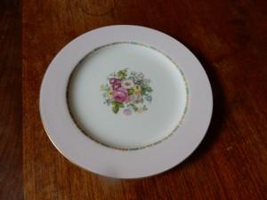 昭和初期のお皿